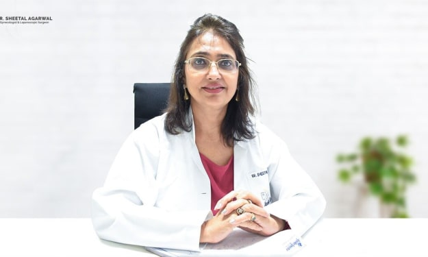 Benefits of selecting a female gynecologist