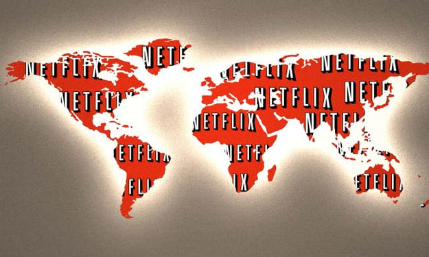 How to Watch Everything on Netflix in Any Country Internationally