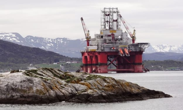 Norway plans to more than triple its national tax on carbon dioxide (CO2) emissions by 2030