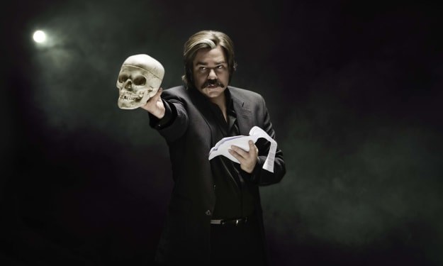 'Toast of London': Binge on the Silliest Thing on the Small-Screen