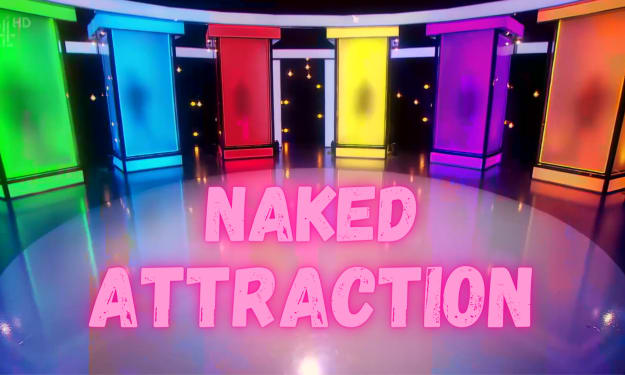 Meet Naked Attraction