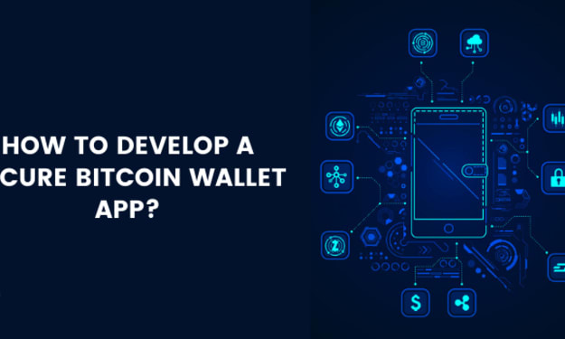 How to Develop a Bitcoin Wallet App for Business?