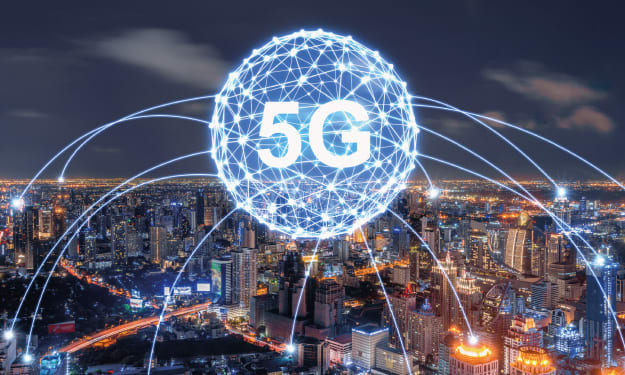 How is 5G Relevant in the Present Day?