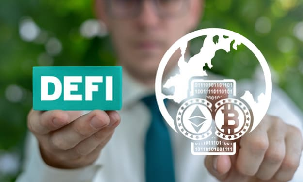 The Various Game-Changing Solutions Offered inDeFi