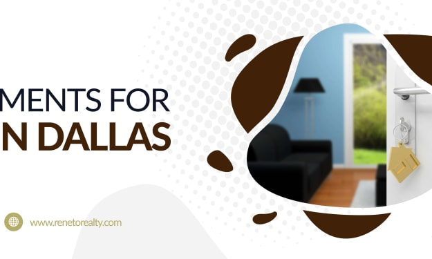 Importance of apartments for sale in Dallas city