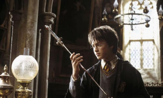 5 Surprising Facts About the Sword of Gryffindor