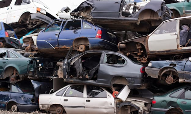 Reputable and Trustworthy Place to Get Your Used Car Parts