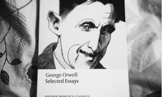 """Book Review: """"Selected Essays"""" by George Orwell"""