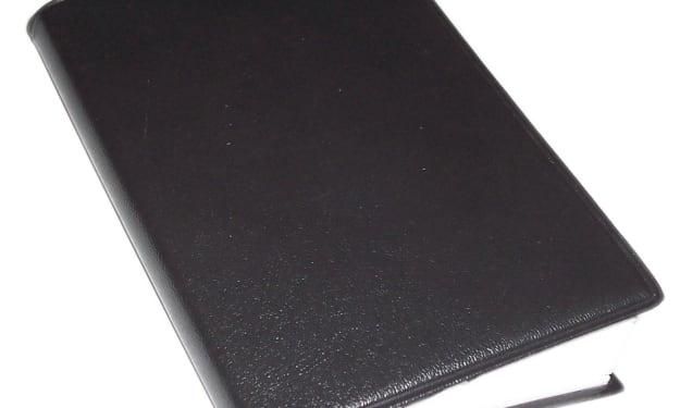 The Black Book Gambit