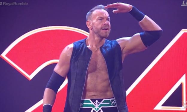 WWE News: It Is 'Confirmed' That The 'Captain of Charisma' Will Return to WWE!