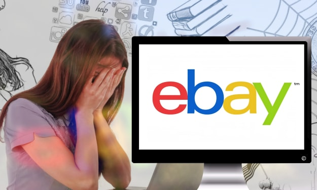 How Ebay Sellers are Getting Screwed