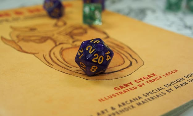 How to Dungeon Master (DM) for New Dungeons and Dragons (D&D) Players