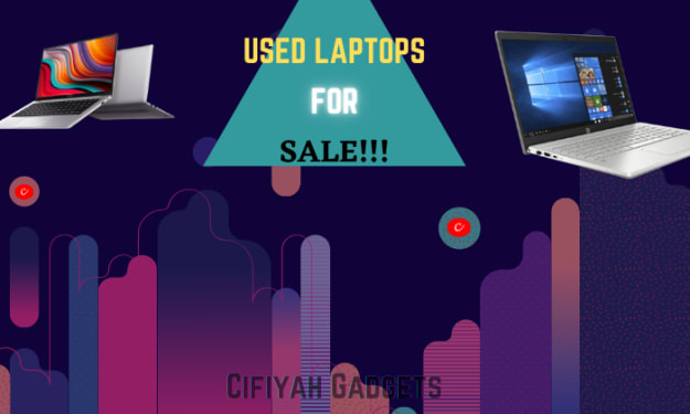Why most people will never buy used laptops?