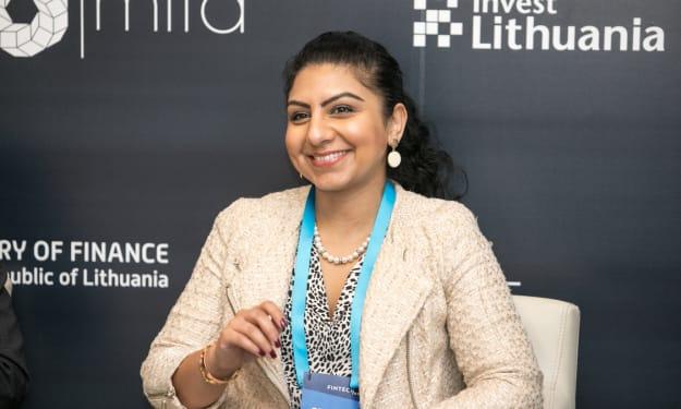 Blockchain Business Leader in Blockchain: Interview with Sukhi Jutla