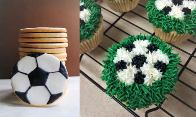 A sweet remedy for English football