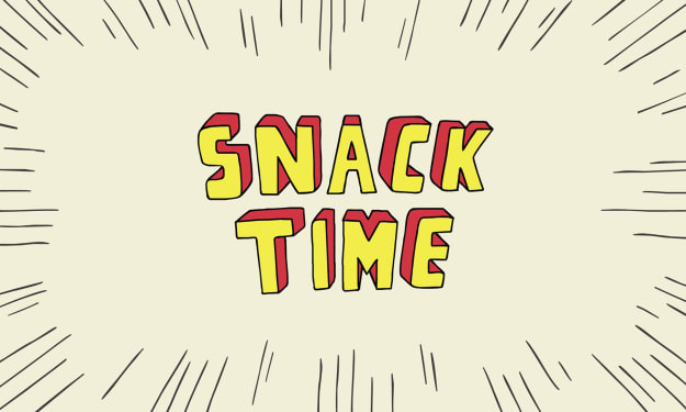 Snack Time for a Movie or a Game? Say No More! Here are some!