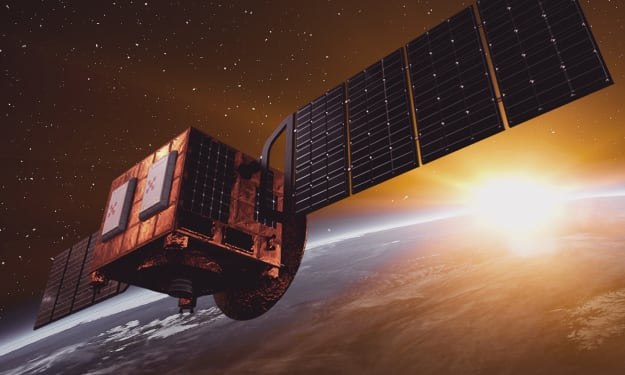 8 Space Satellites you should know about!