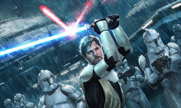 10 Things You Didn't Know About Obi-Wan Kenobi