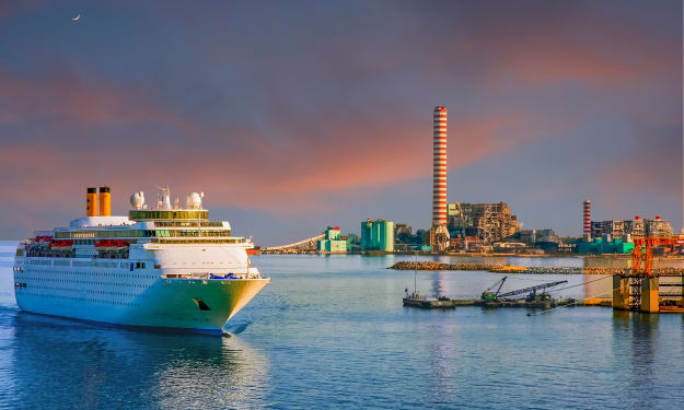 How to Book Your First Cruise