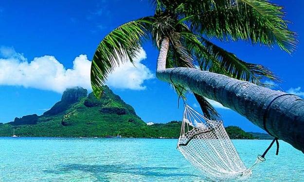 A Rehab Vacation
