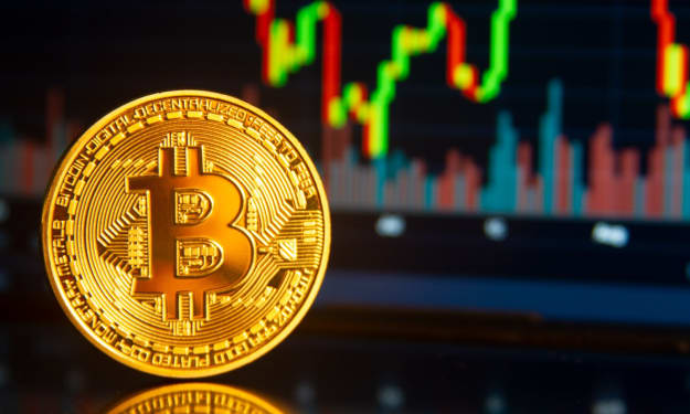 How Does Bitcoin's Price Increase?