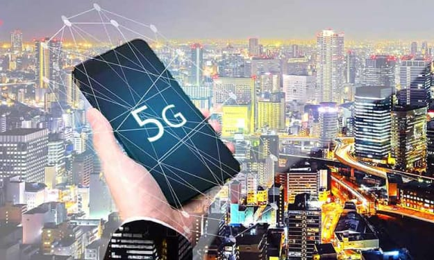 Booz Allen outlines security challenges associated with 5G rollout in ME