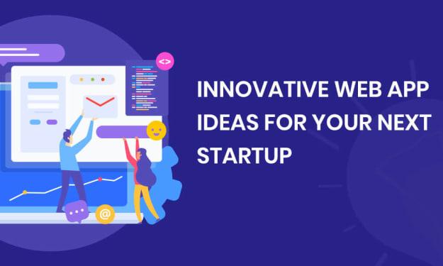 Web App Ideas for Enterprises