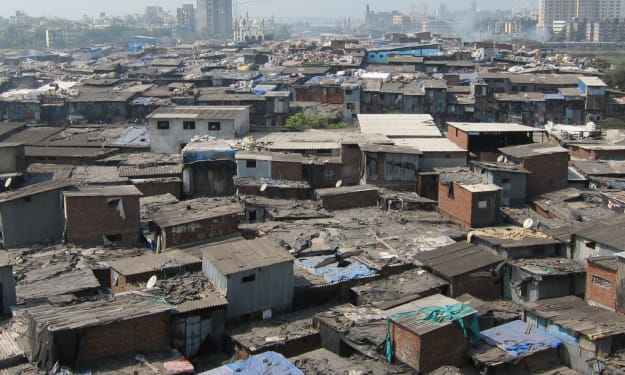 3 Reasons That You As An American Should Care About Global Poverty