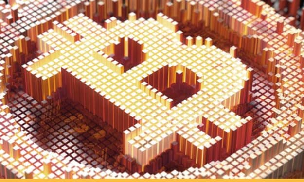 Bitcoin The Currency of Mysteries