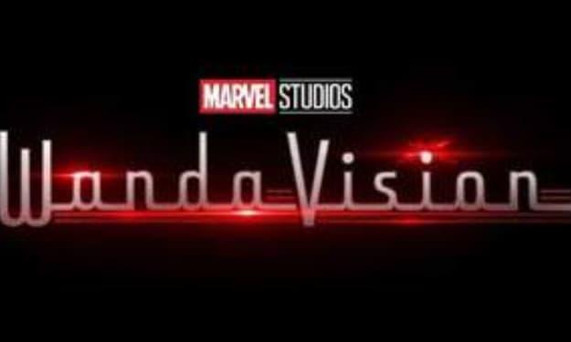 On This Weeks WandaVision