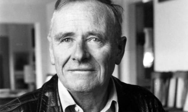 5 Great Books by Christopher Isherwood