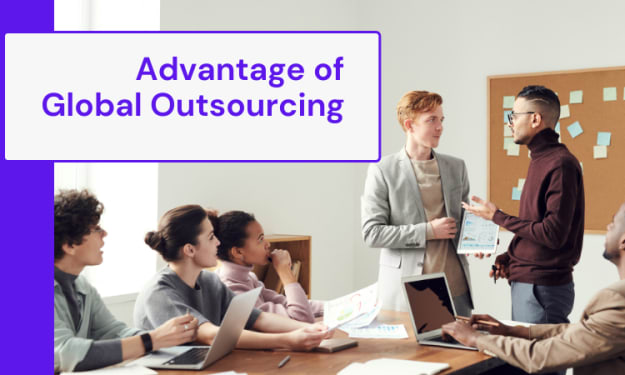 Top 5 advantage of Global Outsourcing During a Pandemic Crisis   Relictrio