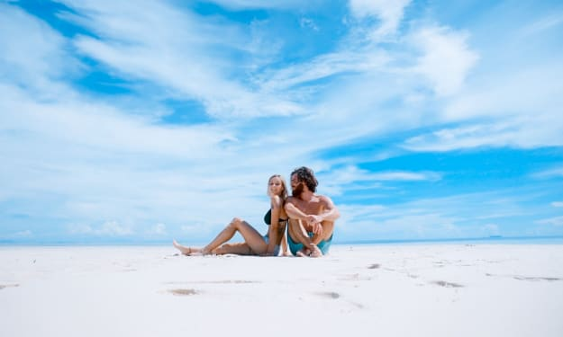 How to Take Amazing Family Photos at the Beach