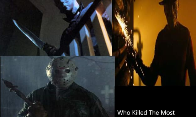Our Favorite Slashers!