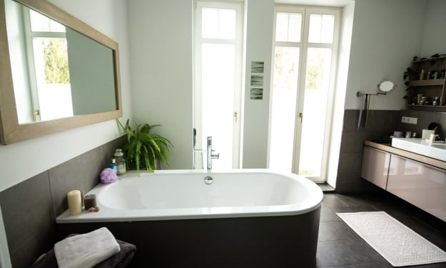 4 Quick and Easy Ways to Refresh Your Bathroom