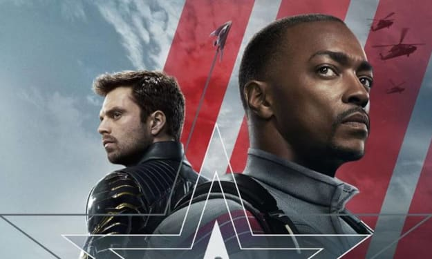 Five Important Moments In The 'Falcon And The Winter Soldier' Superbowl Trailer