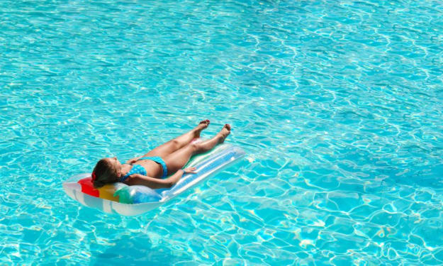 Simple Tips For Swimming Pool Maintenance