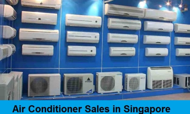 How to save money while buying an aircon in Singapore?