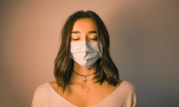 Is Wearing a Mask Turning You Into a Mouth Breather?