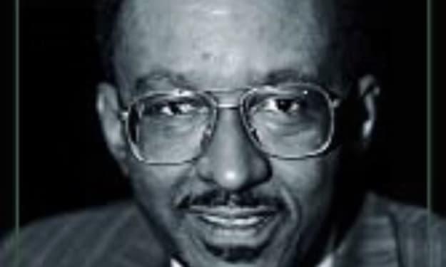 Economics Wizard: Walter E. Williams