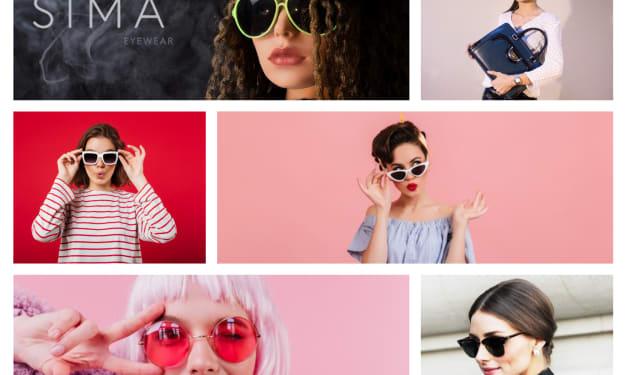 The Popular Sunglasses types for 2021 all season