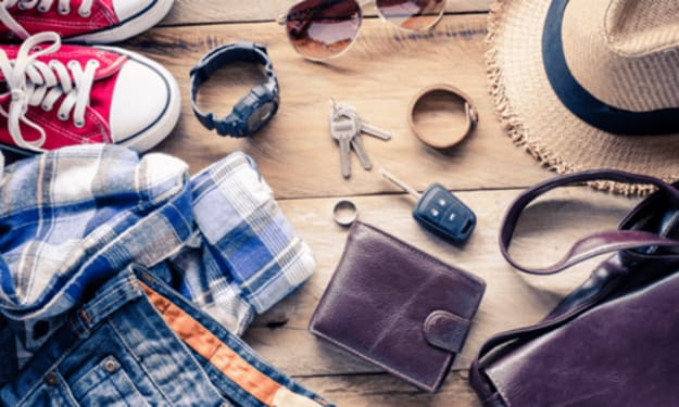 Best Fashion Accessories you should wear to look perfect!