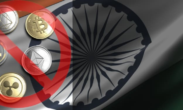 How the Cryptocurrency ban in India will lead to the death of a growing industry?