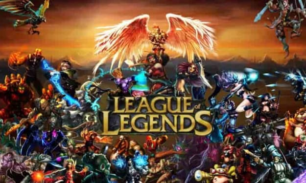 """How To Become Better @ """"League of Legends"""""""