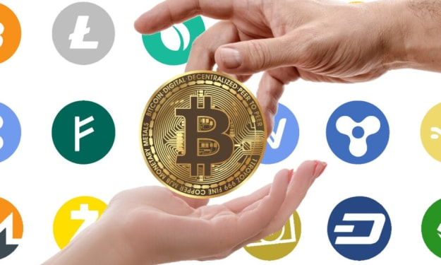 Cryptocurrency Ban. A good move?