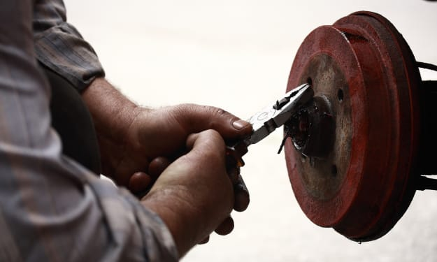 Why I learned Everything I Know About Car Repair from Car Talk