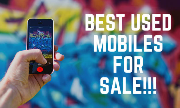 Why selling of second hand mobile online is increasing day by day?