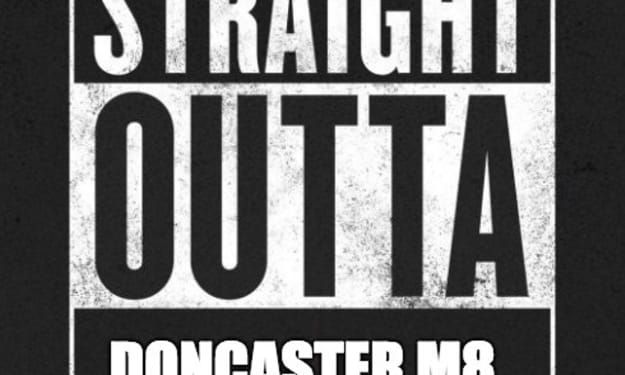 Ode toDoncaster