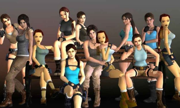 10 Things Lara Croft Taught Me as a Woman