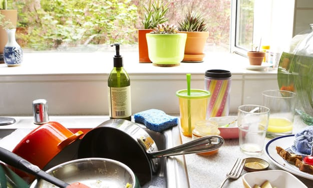 Clutter disorder could be the precursor to hoarding
